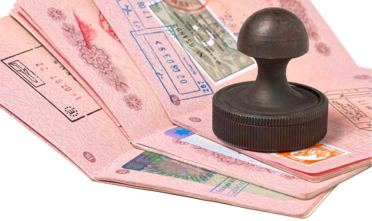 Нужна ли виза на Бали?