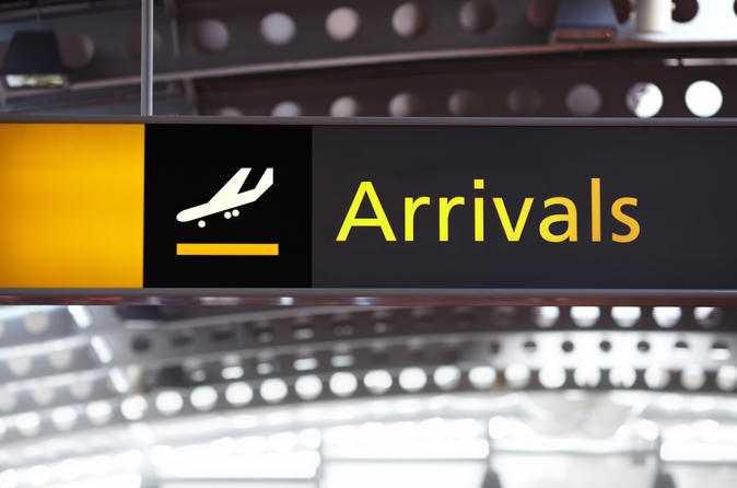 Информация для пассажиров в аэропорту Бали