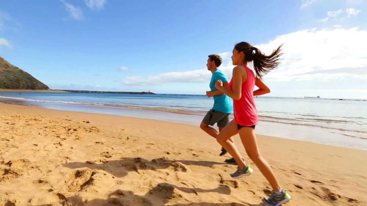 Фитнес тур на Бали - отдых не теряя формы