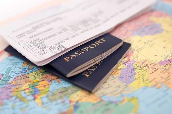 виза на Бали - документы для оформления