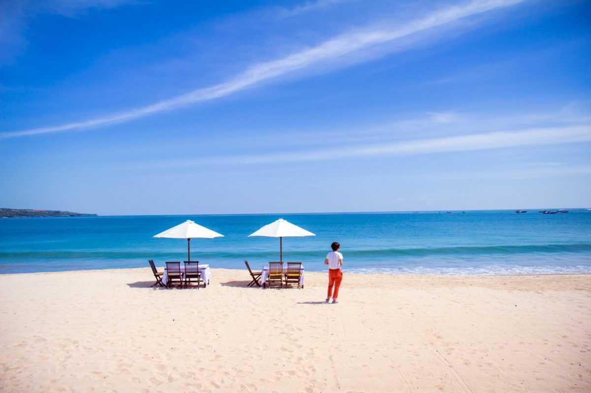 Куда поехать отдыхать на Бали?