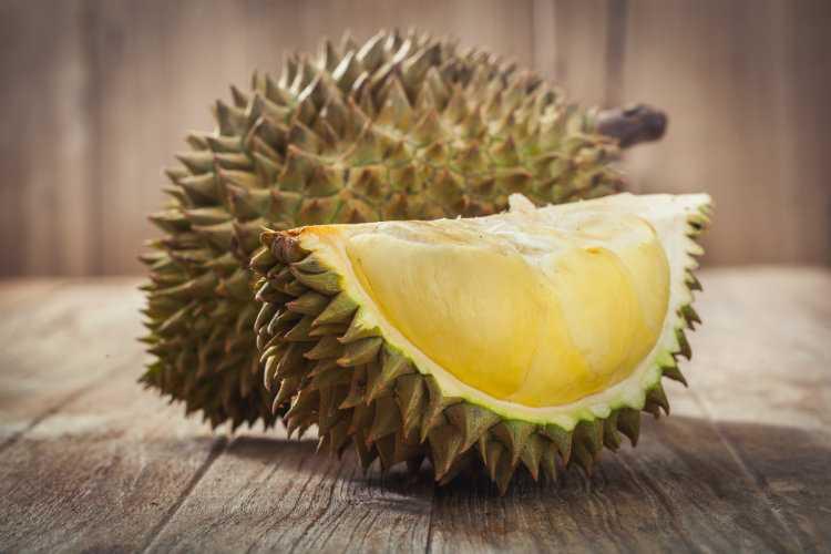 Фрукты на Бали: о вкусном, необычном и полезном