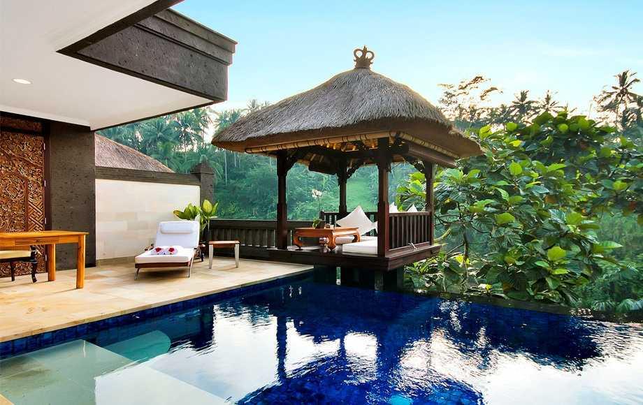 Отели на Бали 1